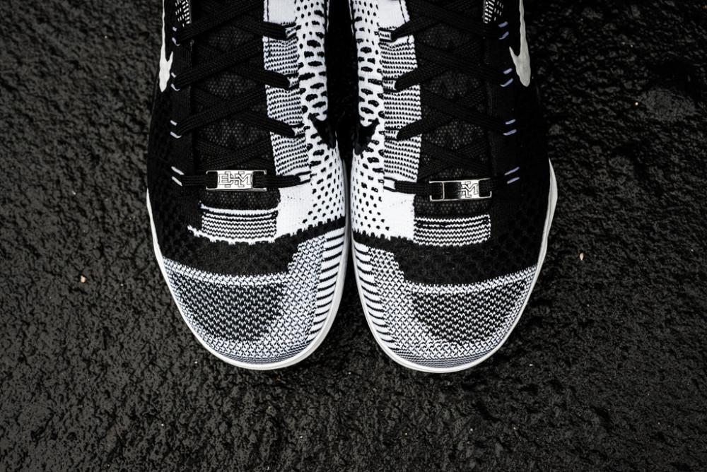 Nike Kobe 9 Elite BHM Black History Month 7 1000x668