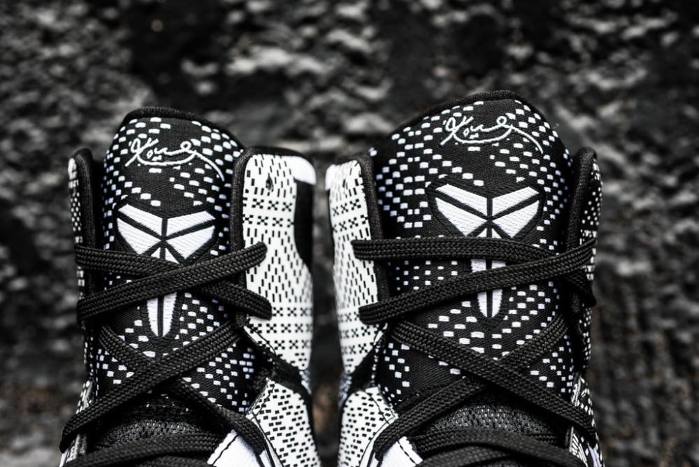 Nike Kobe 9 Elite BHM Black History Month 8 1000x668