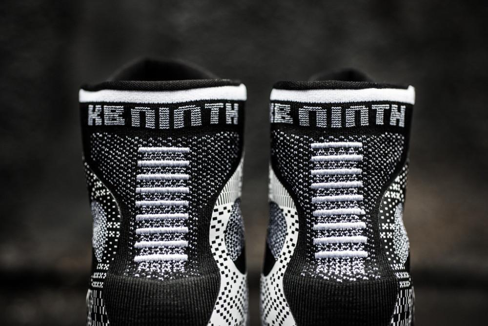 Nike Kobe 9 Elite BHM Black History Month 9 1000x668
