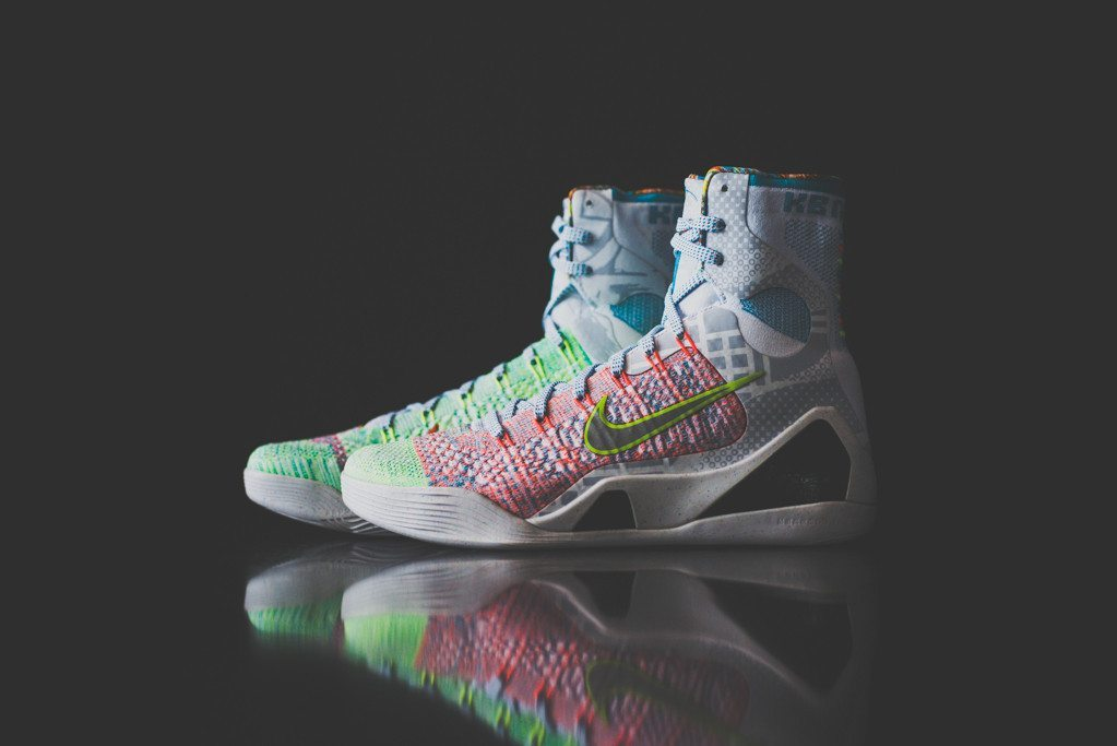 Nike Kobe 9 Elite What The 1