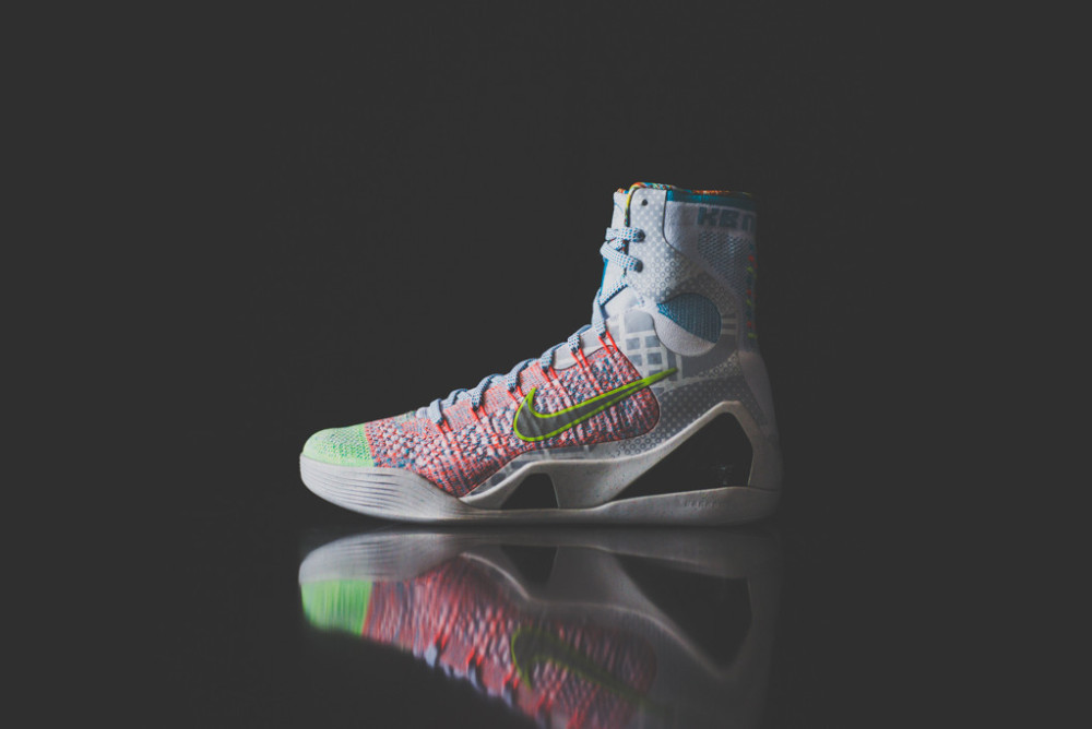 Nike Kobe 9 Elite What The 4 1000x668