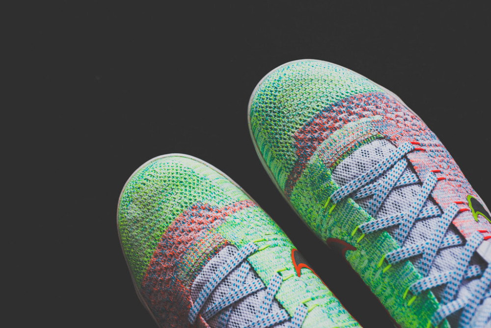 Nike Kobe 9 Elite What The 9 1000x668