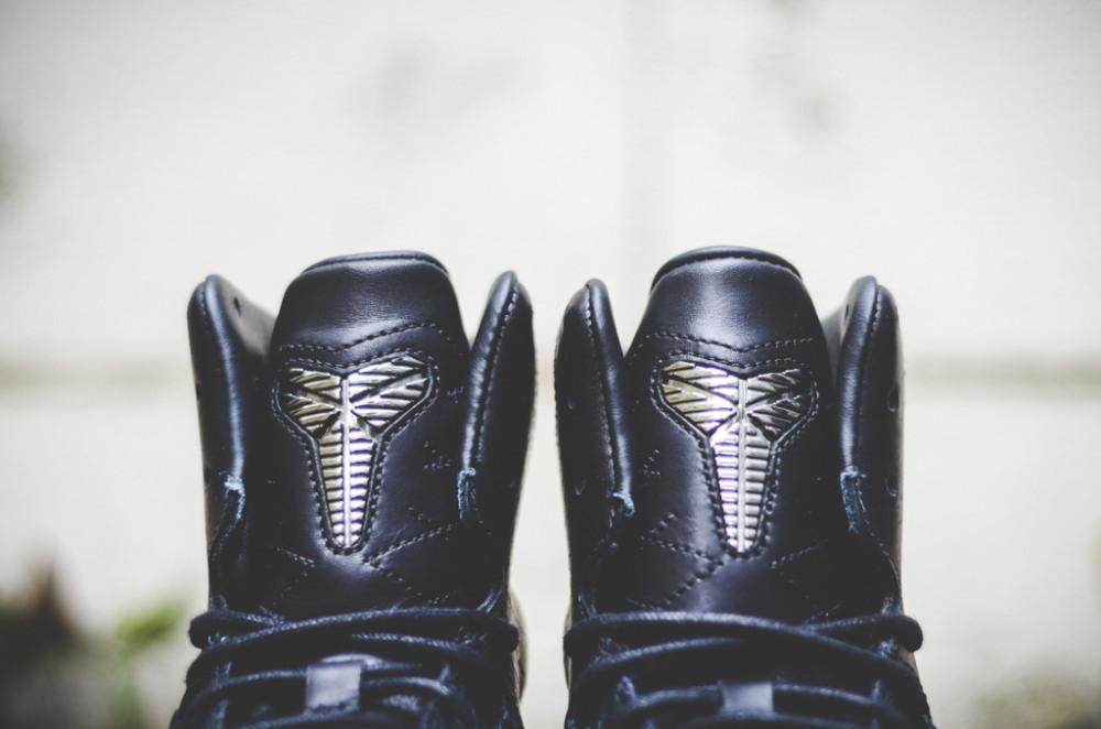 Nike Kobe 9 KRM EXT Black Mamba 7 1000x662