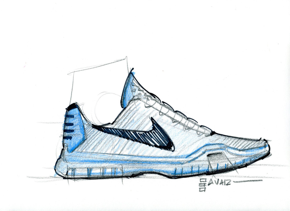 Nike Kobe X 19 1000x728