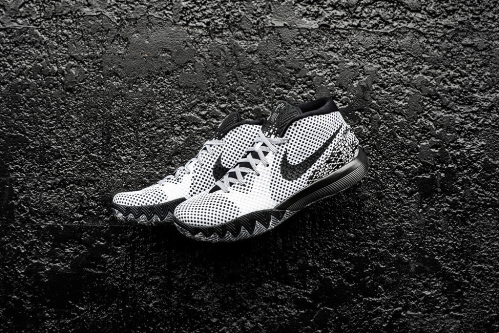 Nike Kyrie 1 BHM Black History Month 9 1000x667
