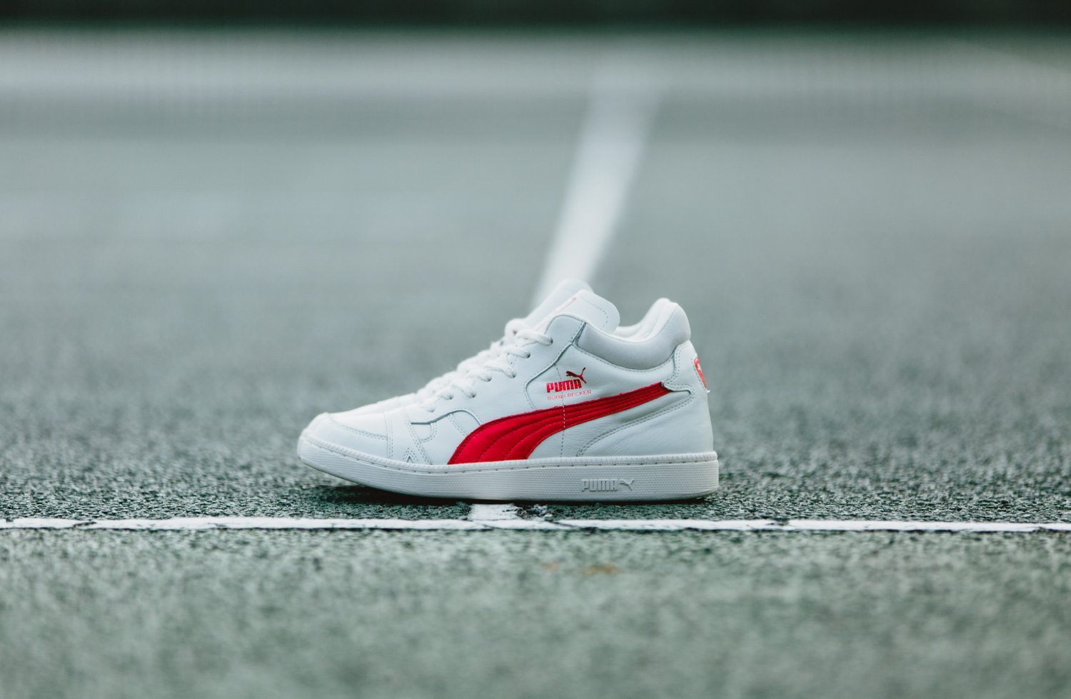 PUMA Becker Leather OG 3
