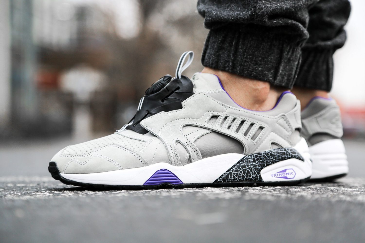 PUMA Disc Crackle Pack Part IV 17
