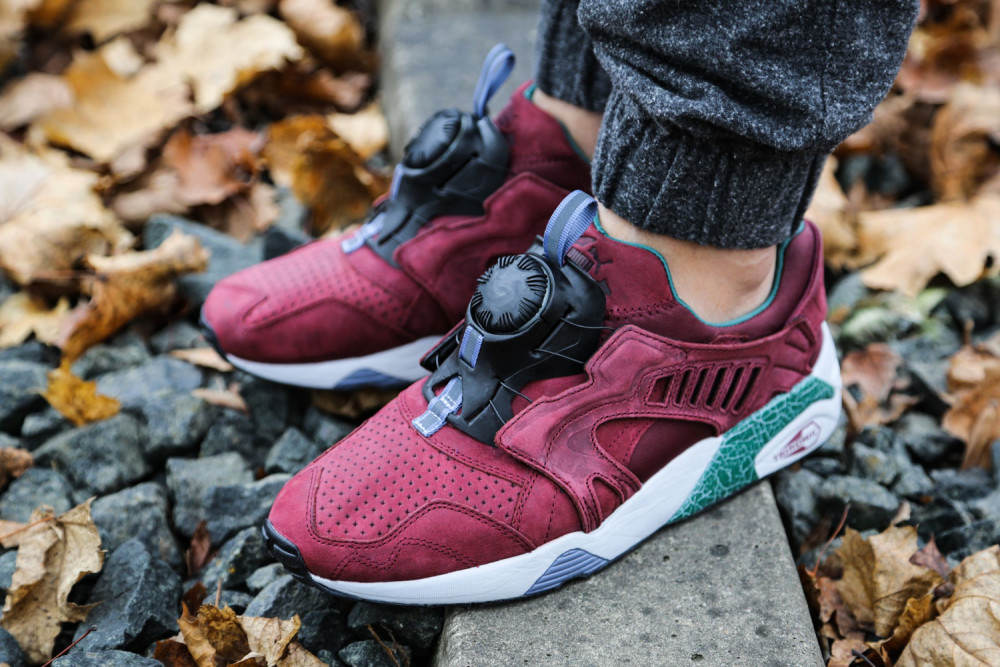 PUMA Disc Crackle Pack Part IV 6 1000x667