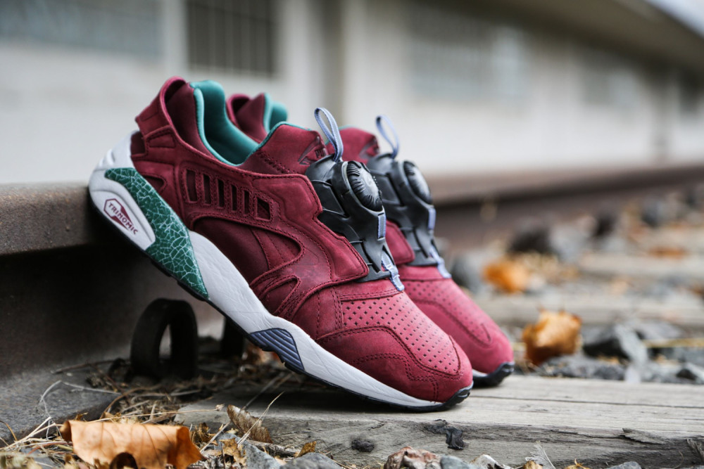 PUMA Disc Crackle Pack Part IV 7 1000x667