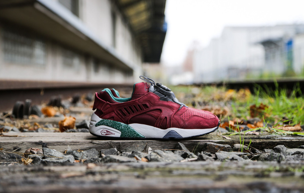 PUMA Disc Crackle Pack Part IV 9 1000x636
