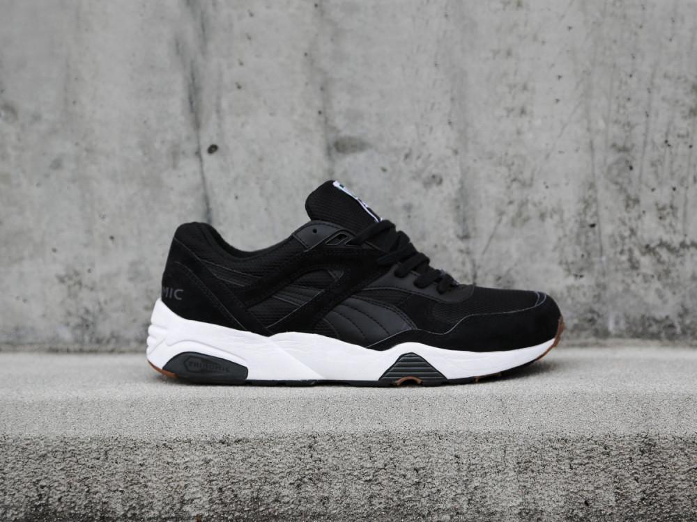 Puma Trinomic Spring Summer 2015 Quot Black Amp White