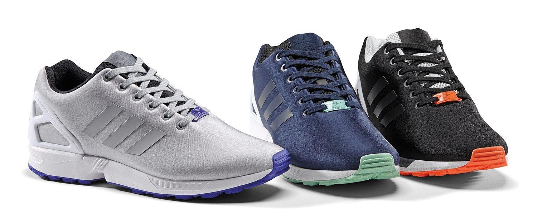 adidas Originals ZX FLUX Neoprene Pack 8