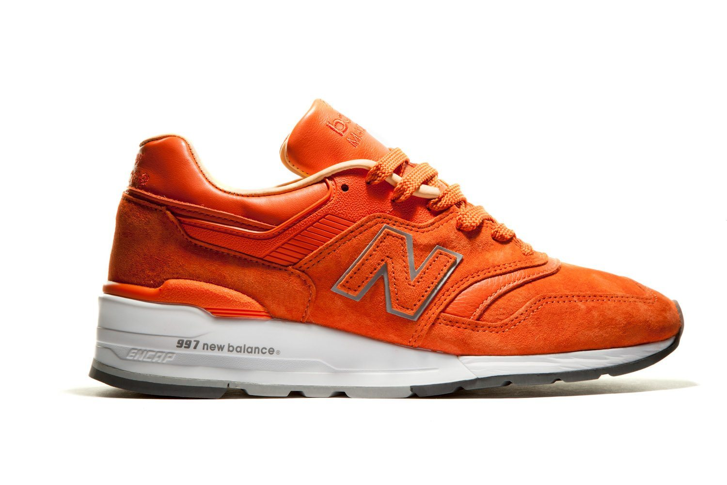 Concepts x New Balance 997 Luxury Goods 2