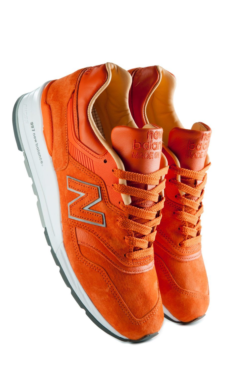 Concepts x New Balance 997 Luxury Goods 6