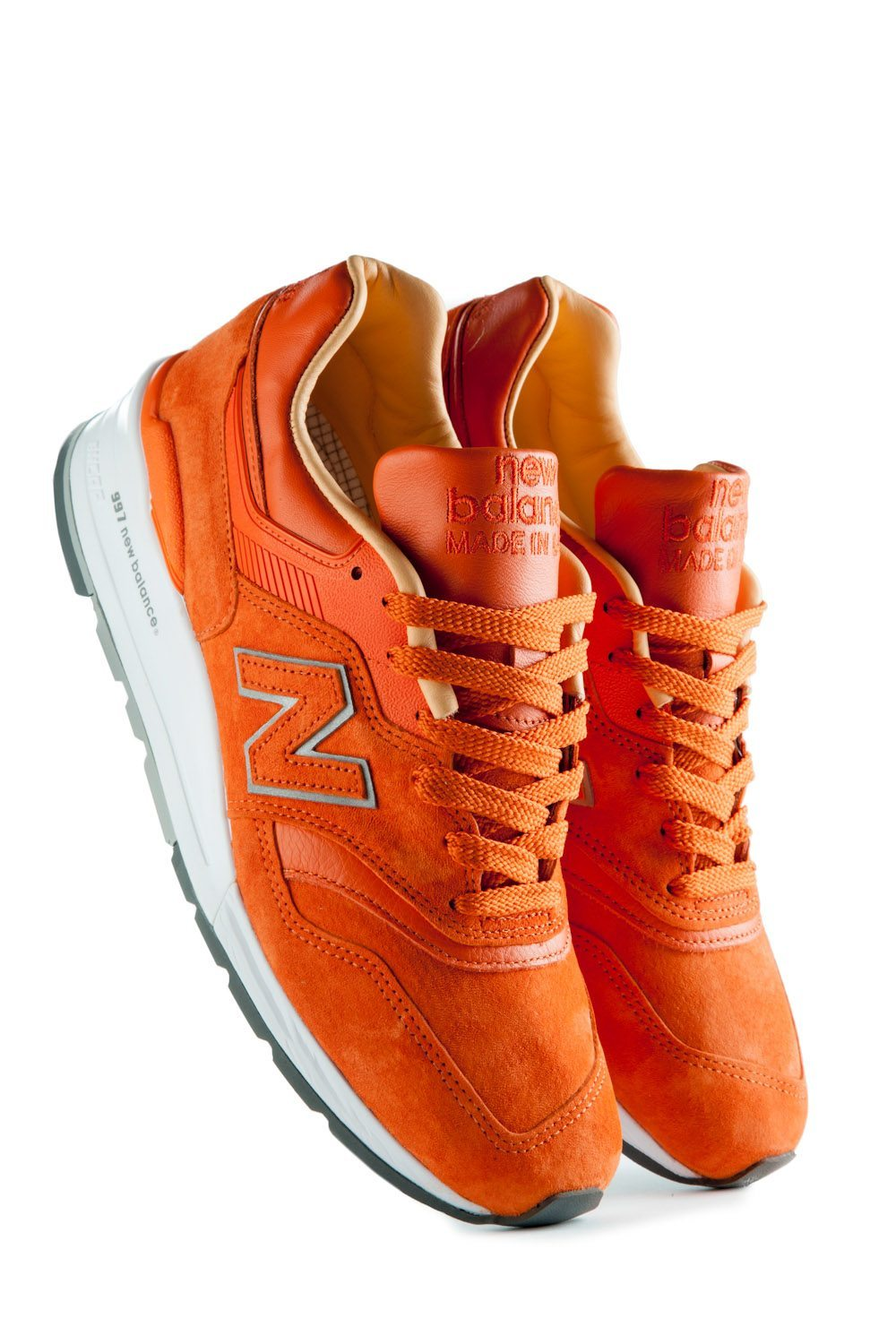 Concepts x New Balance 997 Luxury Goods 7