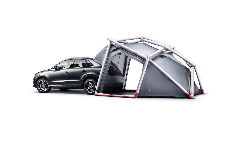 Heimplanet x Audi Cabins 1