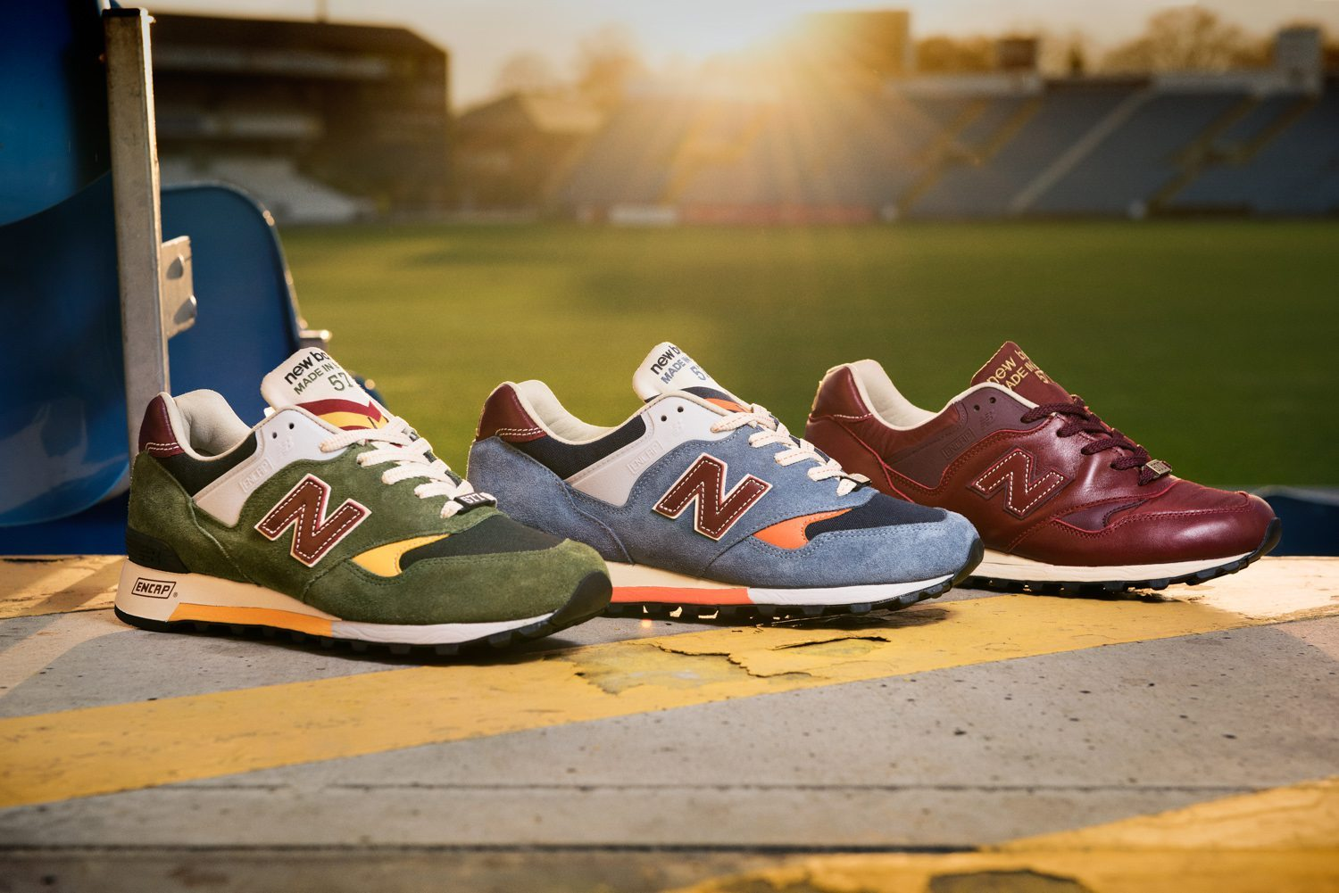 New Balance 577 Test Match Pack 6