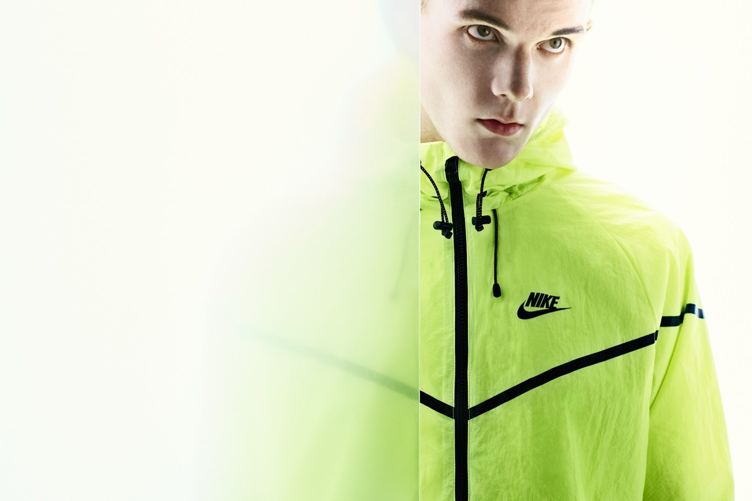Nike Sportswear Tech Pack Spring 2015 Collection 13