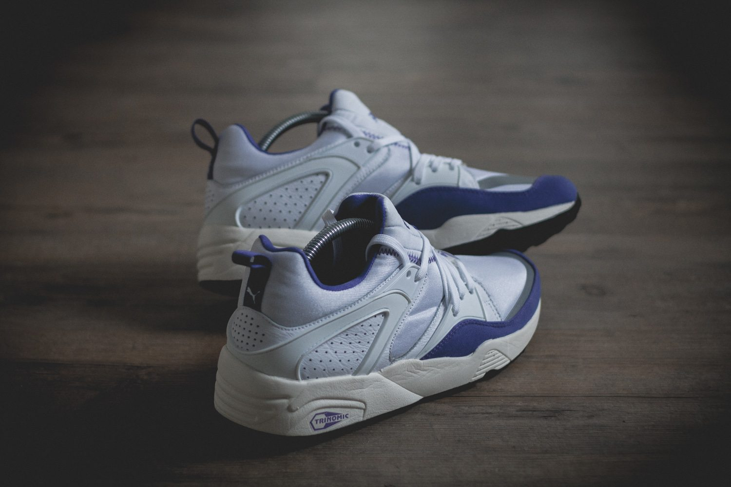PUMA Blaze of Glory Primary Pack 3