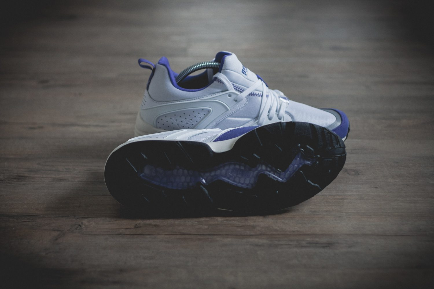 PUMA Blaze of Glory Primary Pack 4