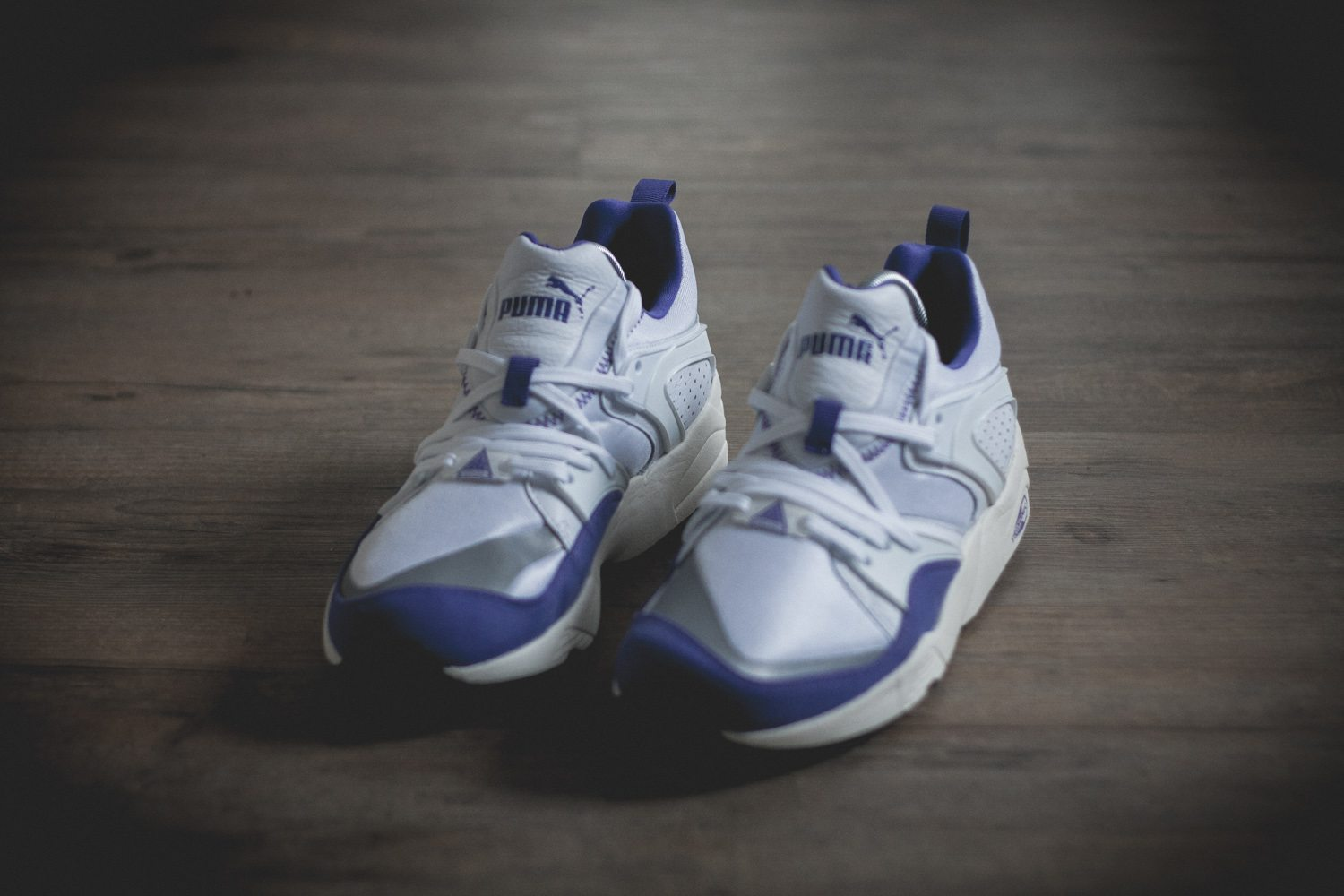PUMA Blaze of Glory Primary Pack 7
