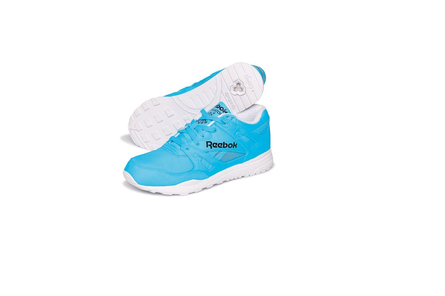 Reebok Classic Ventilator Day Glo Pack 10