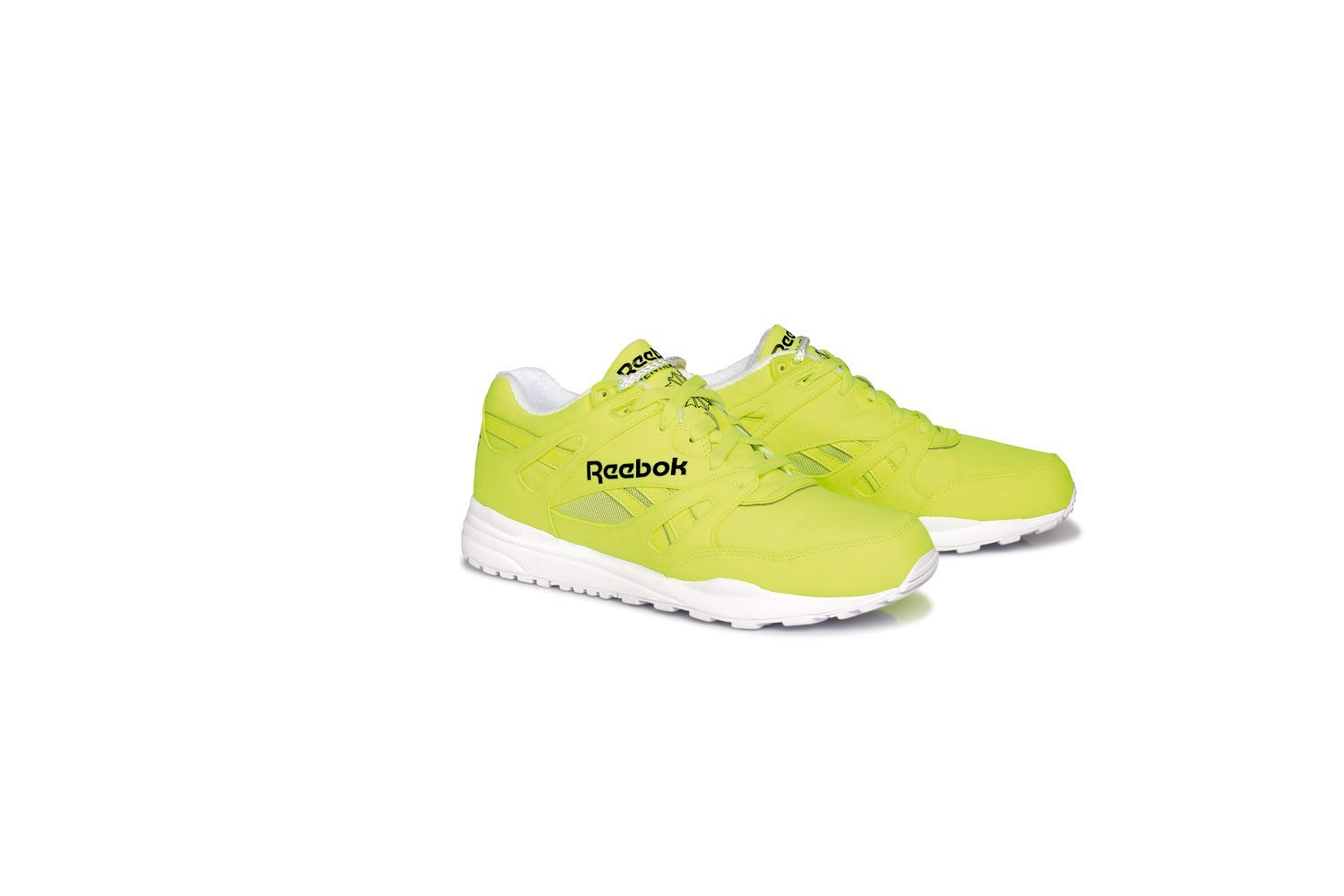 Reebok Classic Ventilator Day Glo Pack 7