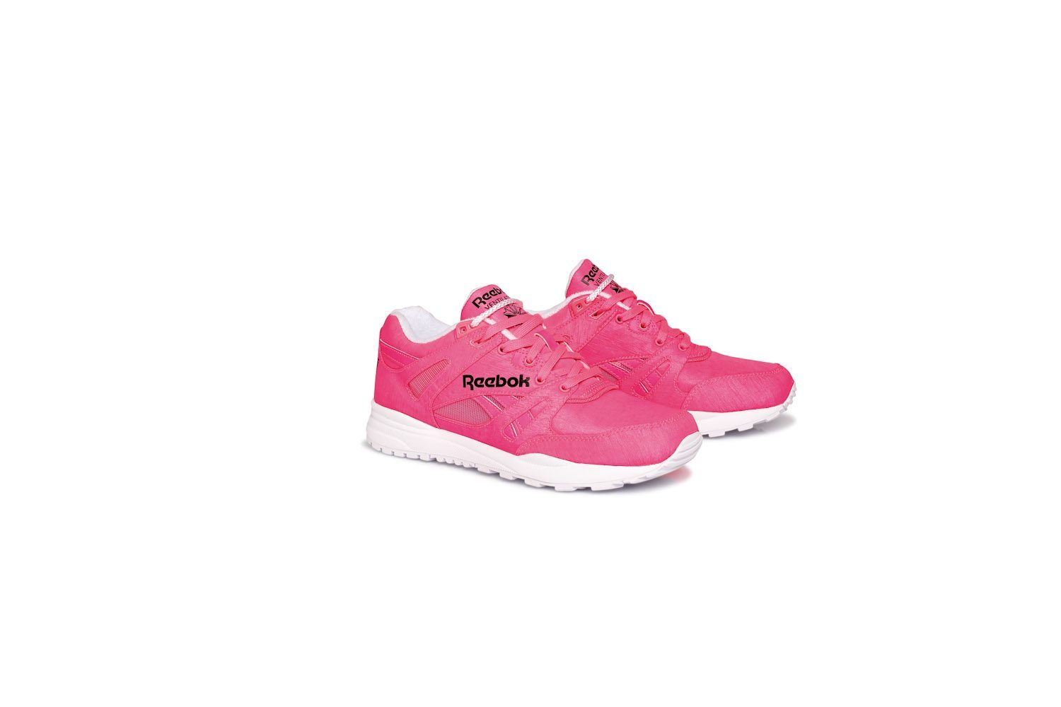 Reebok Classic Ventilator Day Glo Pack 9