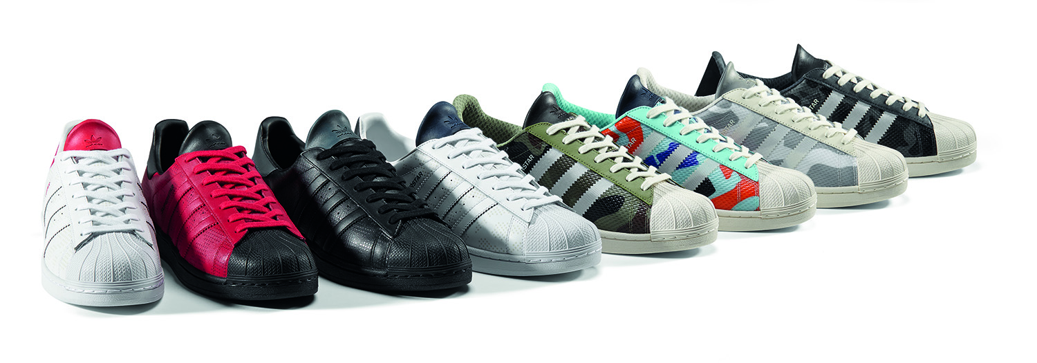 adidas Originals Superstar Camo Pack 29