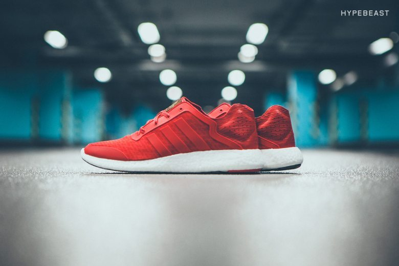 adidas Pure Boost Year of the Goat Pack 1