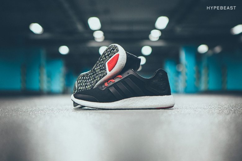adidas Pure Boost Year of the Goat Pack 2
