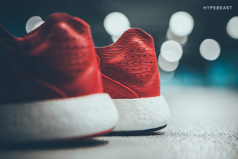 adidas Pure Boost Year of the Goat Pack 6