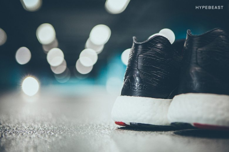 adidas Pure Boost Year of the Goat Pack 8