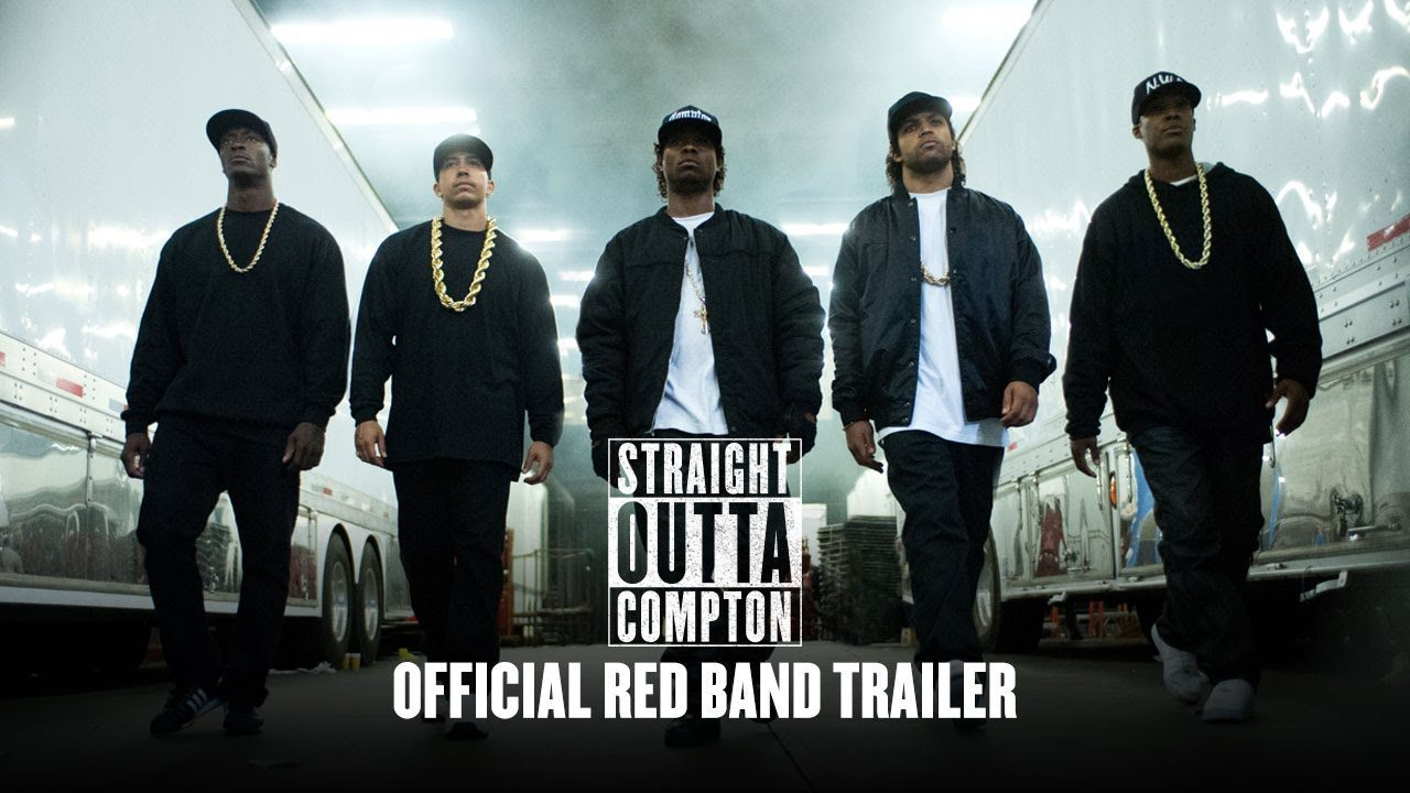 straight outta compton official