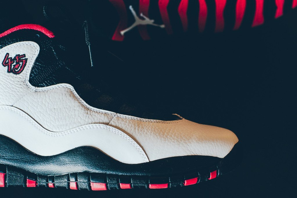Air Jordan 10 Retro Double Nickel 7