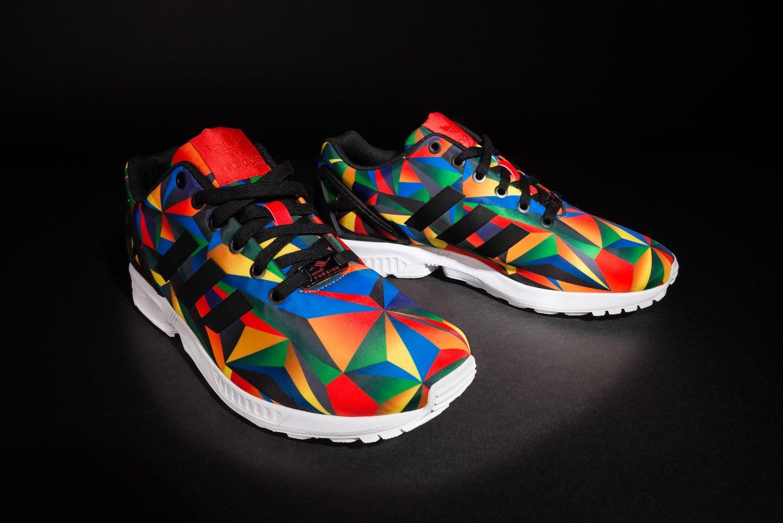 Foot Locker Exclusive Sneakers with Big Personalities 9