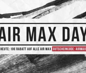 Kickz Air Max Day 350x300