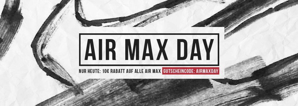 Kickz Air Max Day