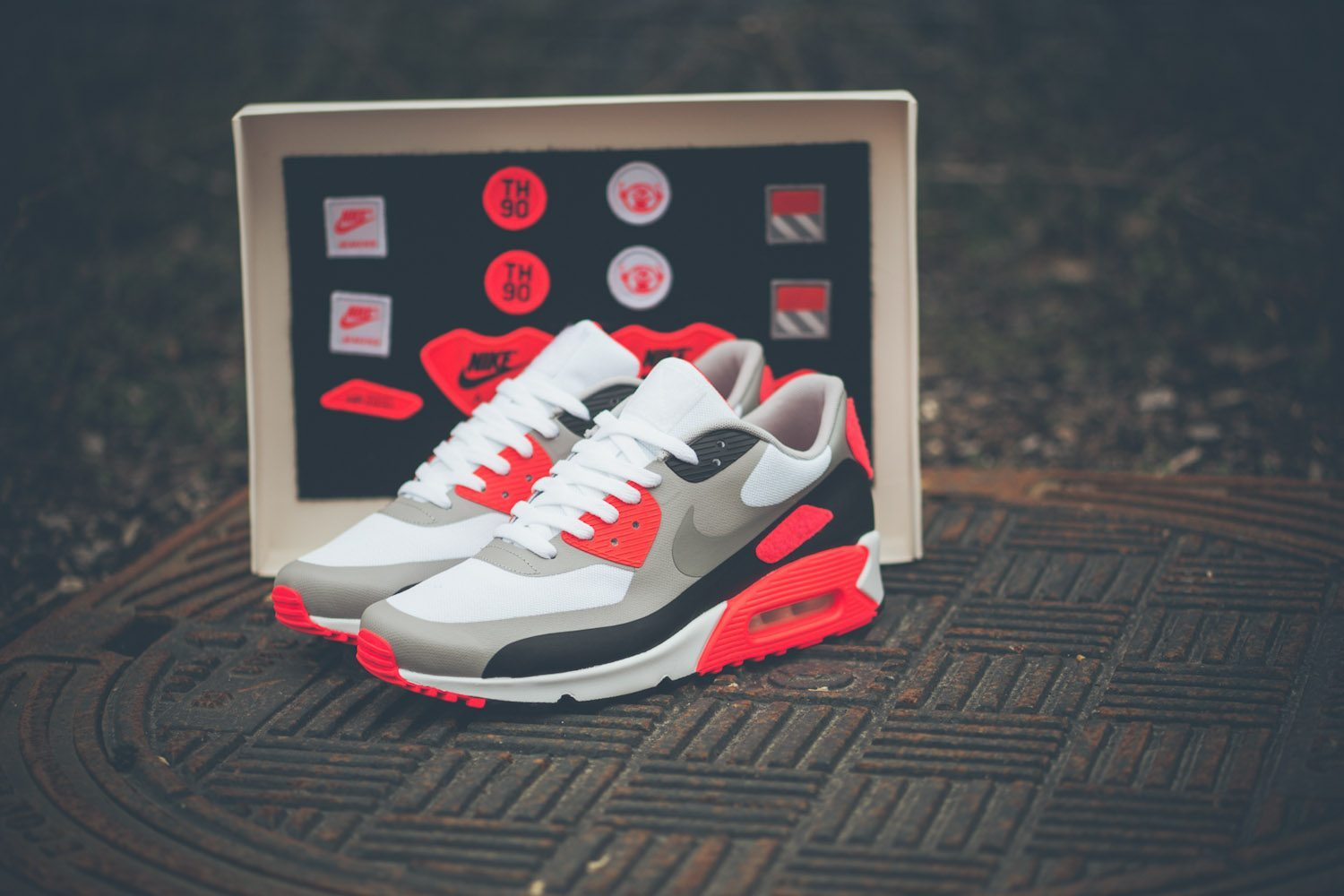 Nike Air Max 90 Patch OG Pack 1