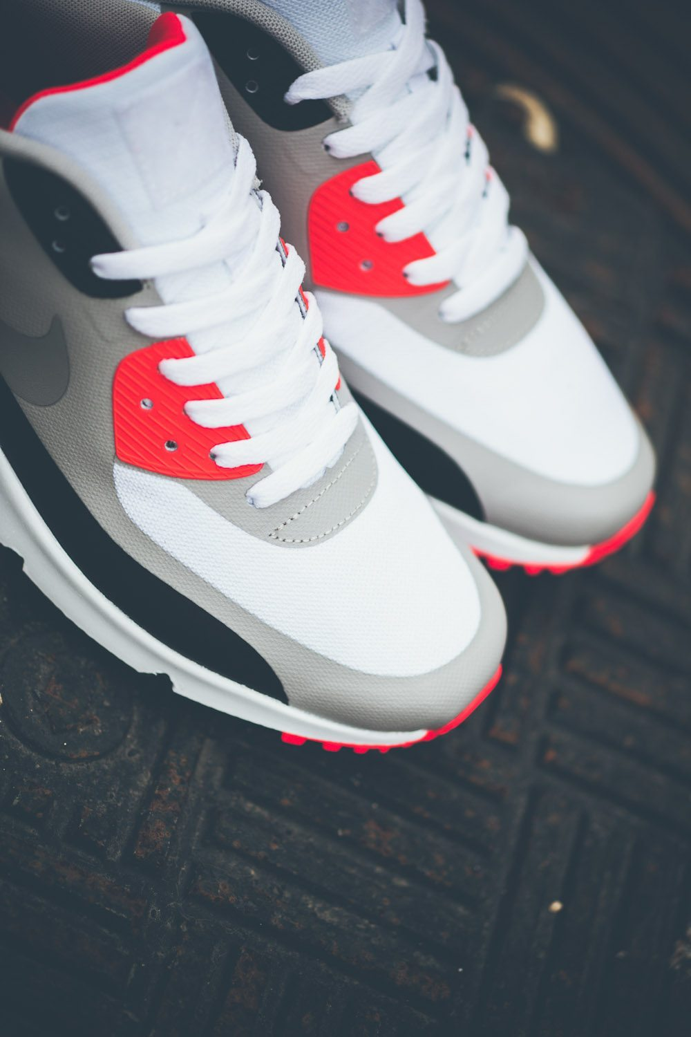 Nike Air Max 90 Patch OG Pack 4
