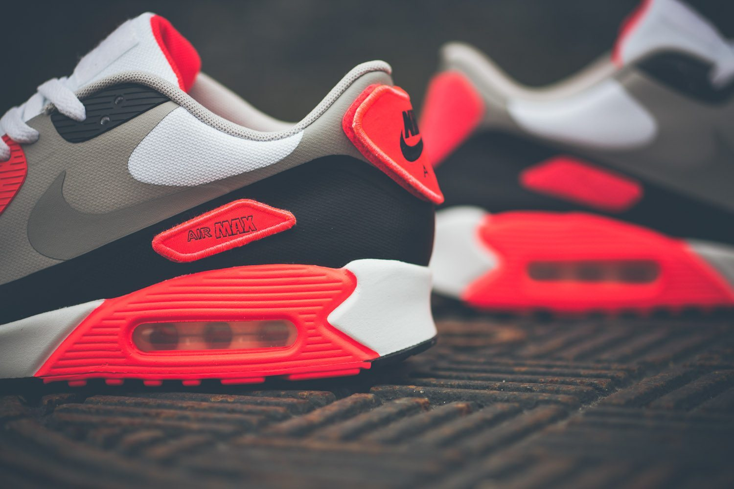 Nike Air Max 90 Patch OG Pack 5
