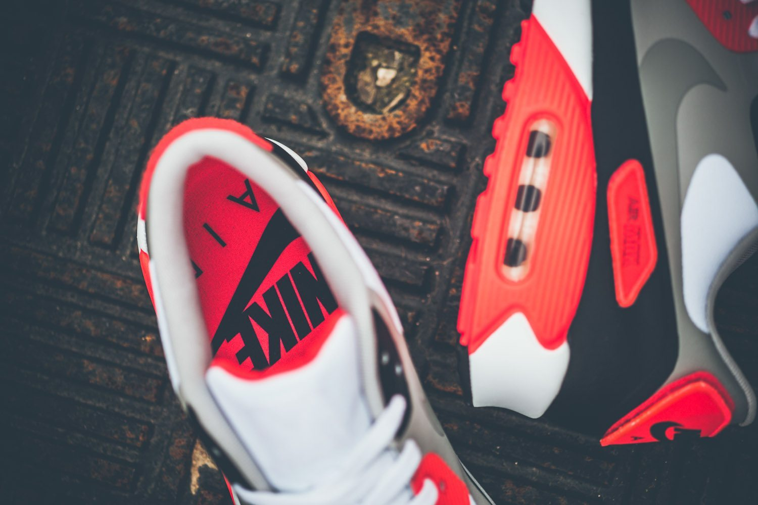 Nike Air Max 90 Patch OG Pack 6