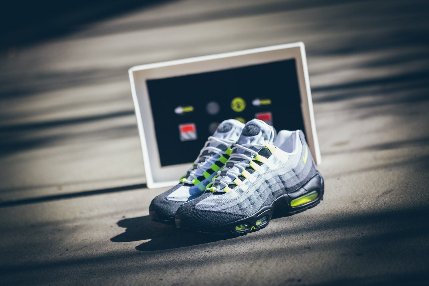 Nike Air Max 95 Patch OG Pack 2