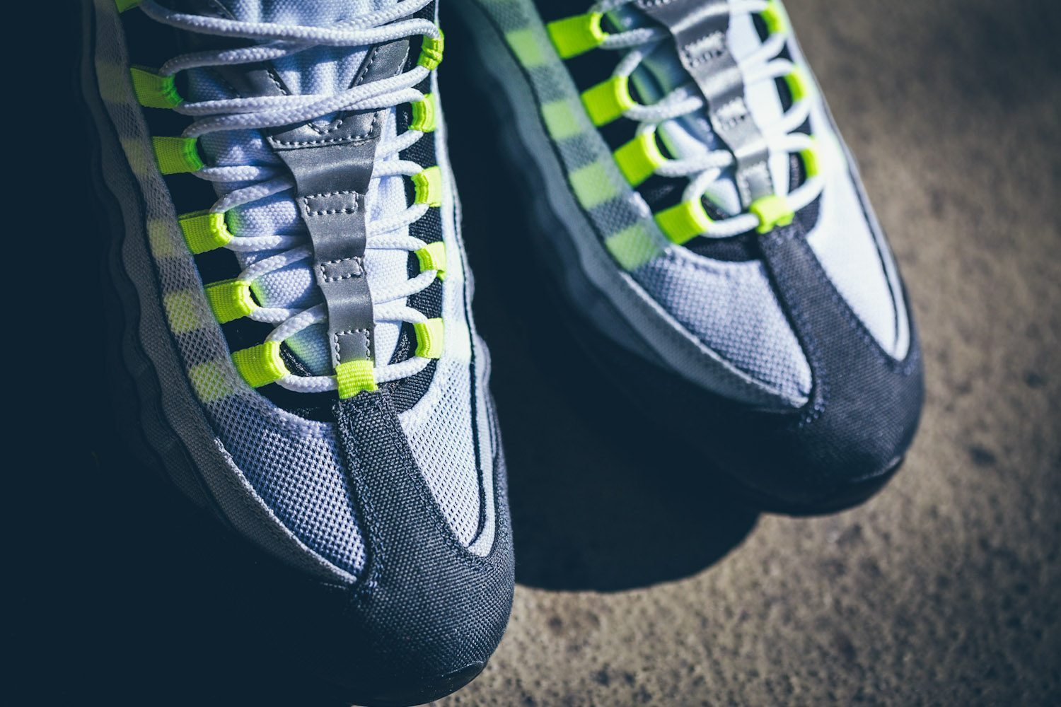 Nike Air Max 95 Patch OG Pack 5
