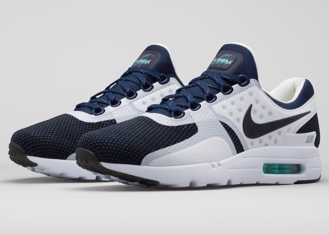 Nike Air Max Zero 10