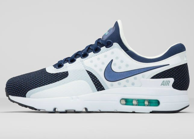 Nike Air Max Zero 7