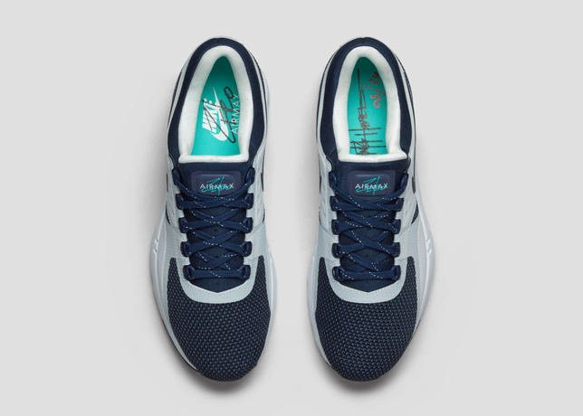 Nike Air Max Zero 8
