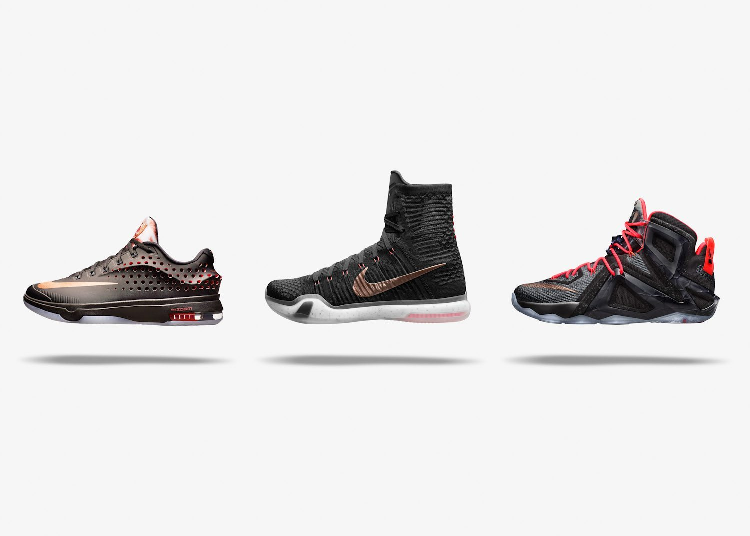 Nike Basketball Elite Series Collections 1