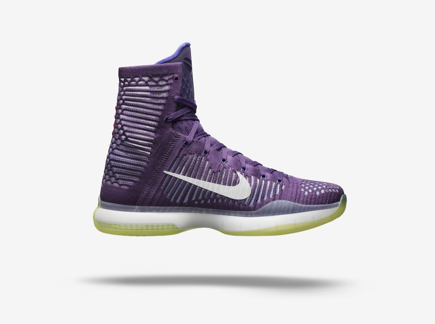 Nike Basketball Elite Series Collections 10