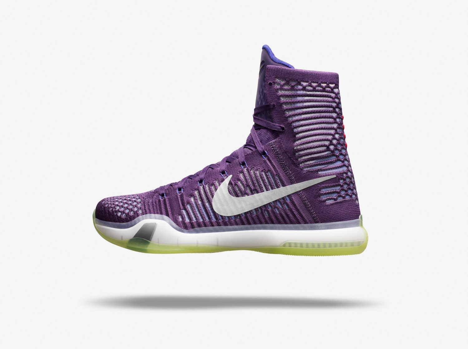 Nike Basketball Elite Series Collections 9